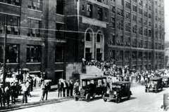 Sears Roebuck & Co. Grand opening 1926